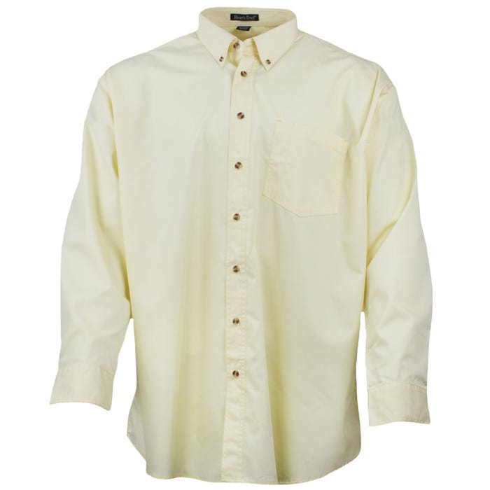 River's End EZCare Woven Shirt