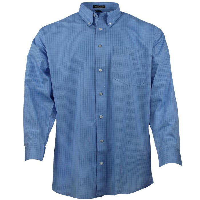 EZCare Checked Shirt