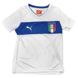 Italia Away Minikit