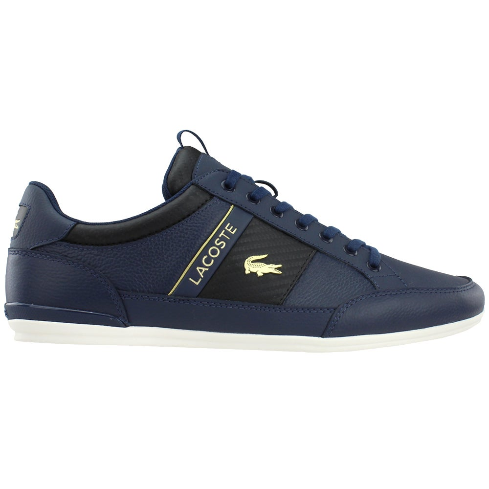 Lacoste Chaymon 0120 Navy Mens Lace Up