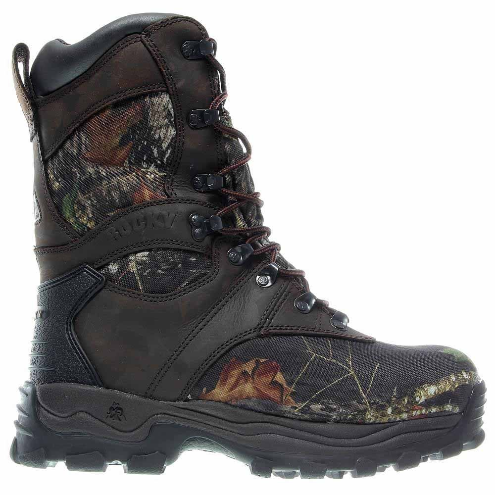 NEW ALL SIZES ROCKY SPORT UTILITY MAX 1000G INSULATED WATERPROOF BOOTS 7481
