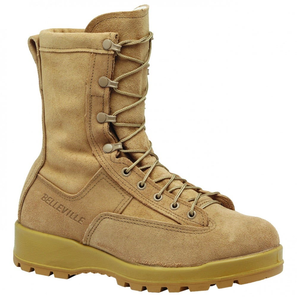 Belleville 775 600g Insulated Waterproof Steel Toe