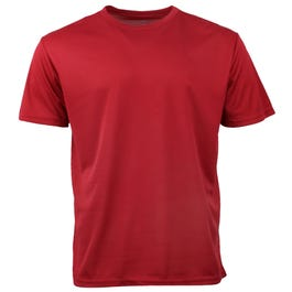 Green Layer Helium E2 Performance Tee