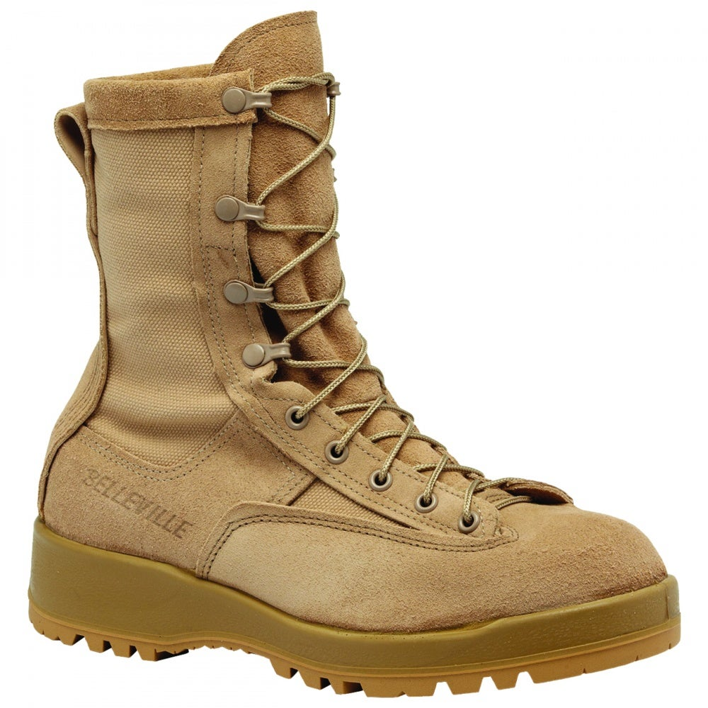 Belleville 790 Waterproof Steel Toe