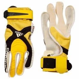 Tunit Backhand +F50 ClimaProof