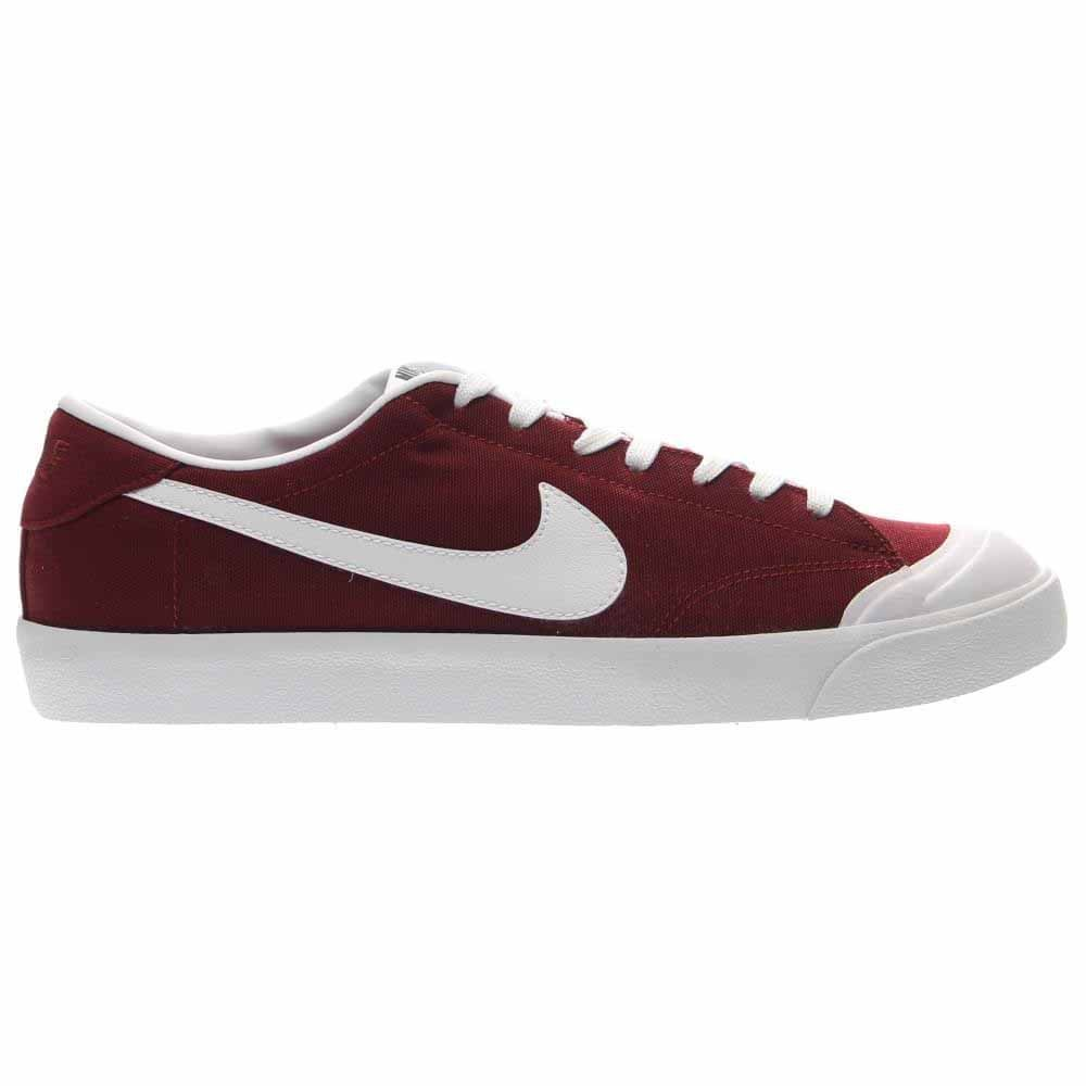 Nike Zoom All Court CK Red - Mens - Size 8.5