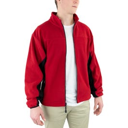 River's End Microfleece Jacket