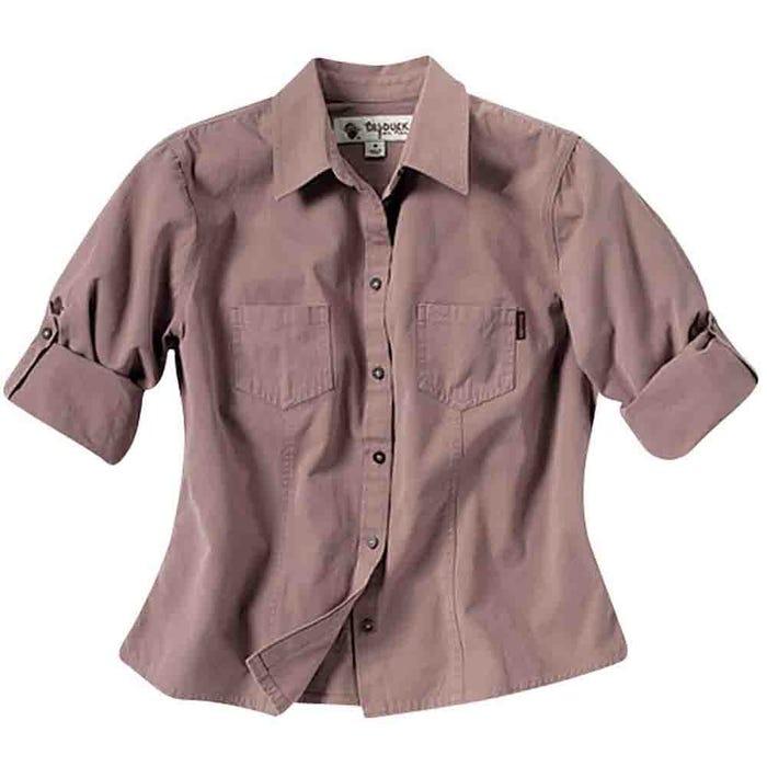 Mortar Sawtooth Shirt