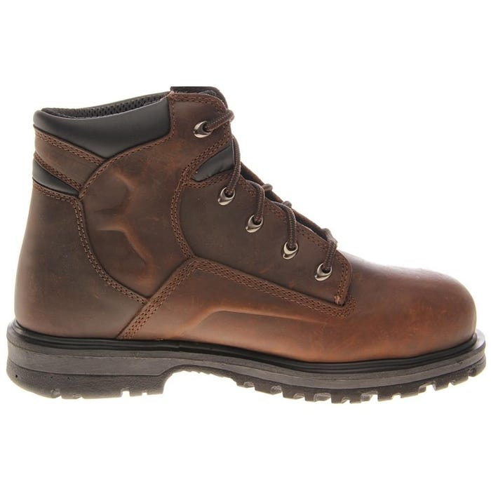 Magnus 6 Inch Soft Toe Work Boots