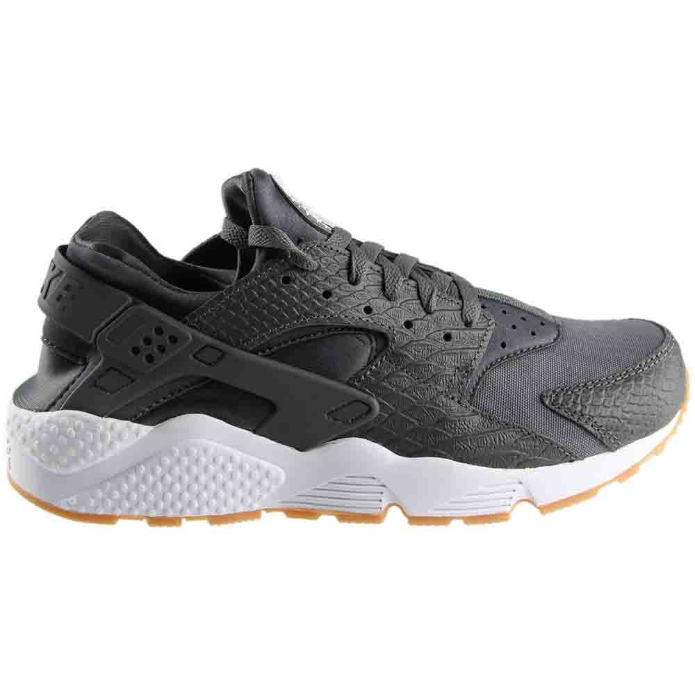 check out 88cea 40c25 Details about Nike Air Huarache Run SE Running Shoes - Grey - Womens