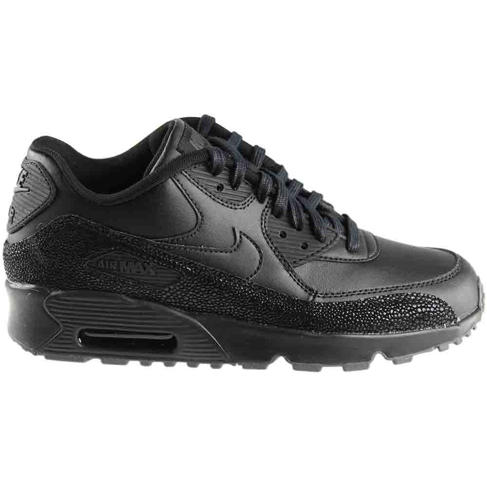 Nike AIR MAX 90 SE LTR GS