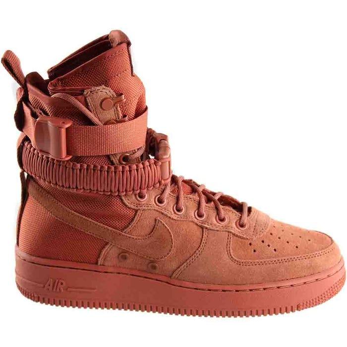 SF Air Force 1 Boot
