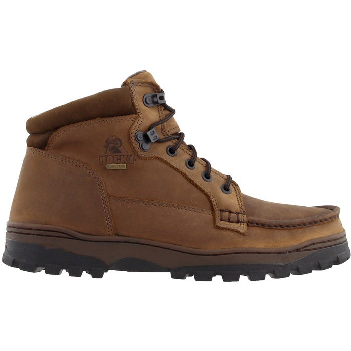 5in Outback Gore-Tex Waterproof Field