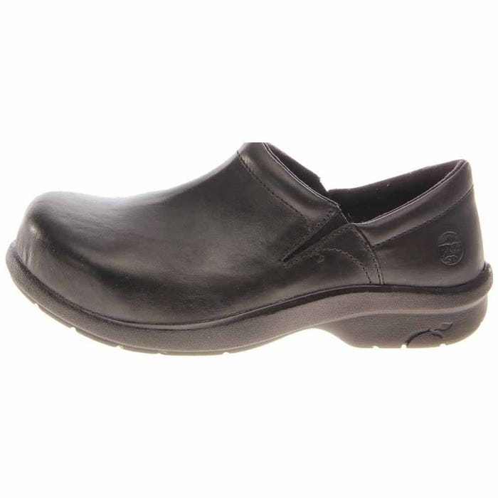 Newbury ESD Slip-On Work Shoes