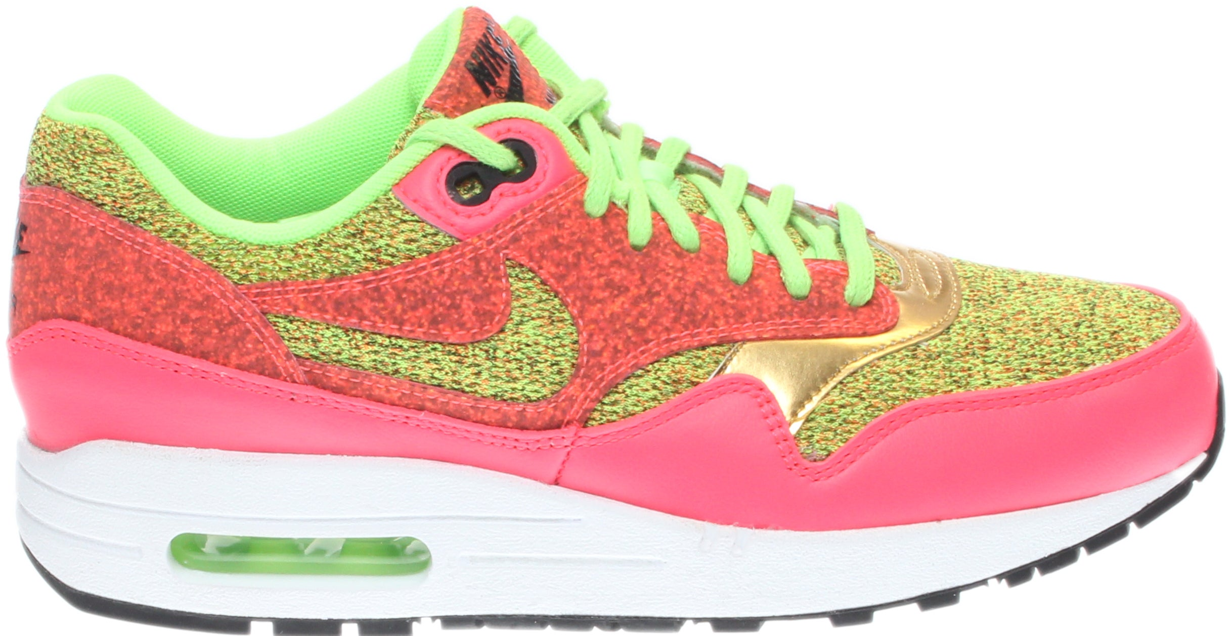 Nike Air Max 1 SE Pink - Womens  - Size 6.5