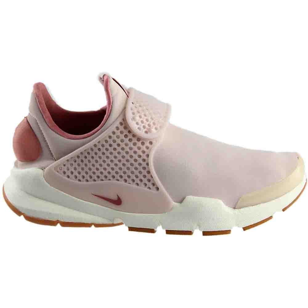Nike Sock Dart Premium Pink - Womens  - Size 4.5