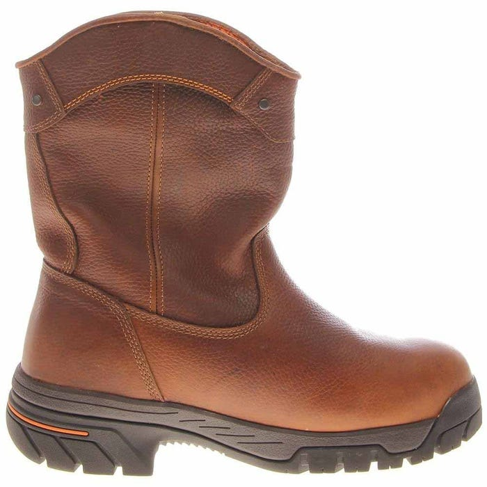 Helix Wellington Composite Toe Work Boots