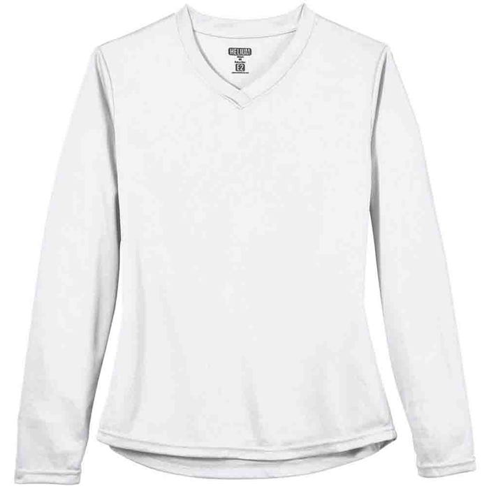 Green Layer Helium E2 Performance Long Sleeve