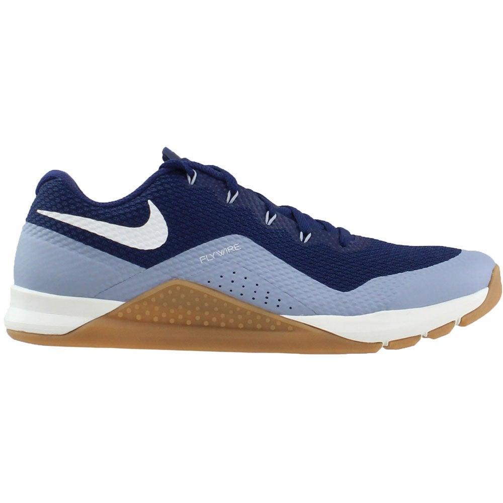 online store 02713 4a00c Nike Metcon Repper DSX Blue- Mens- Size 8.5 D