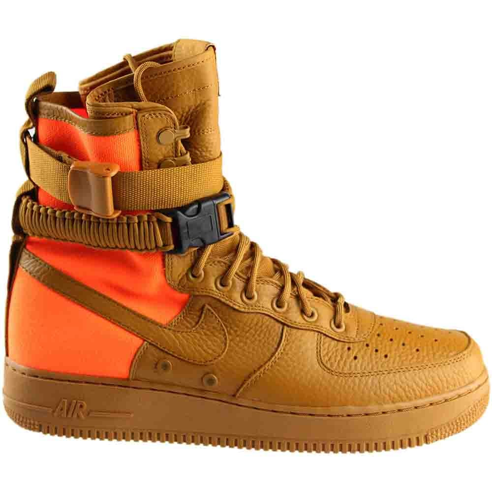 Nike Special Field Air Force 1 QS Tan - Mens  - Size