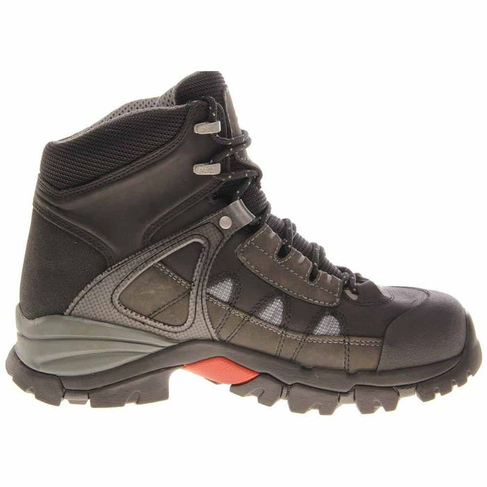 Hyperion 6 Inch Soft Toe Work Boots