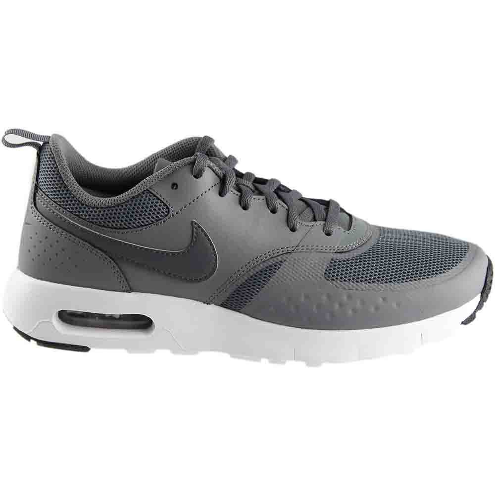 282a6615ee Details about Nike Air Max Vision Grade School Sneakers Grey - Boys - Size  7 M
