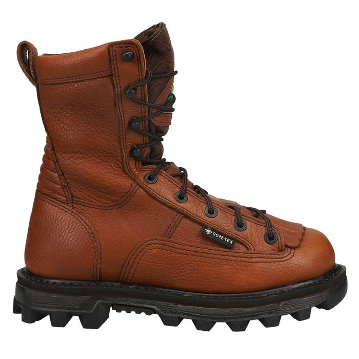 Bearclaw3D Insulated Gore-Tex