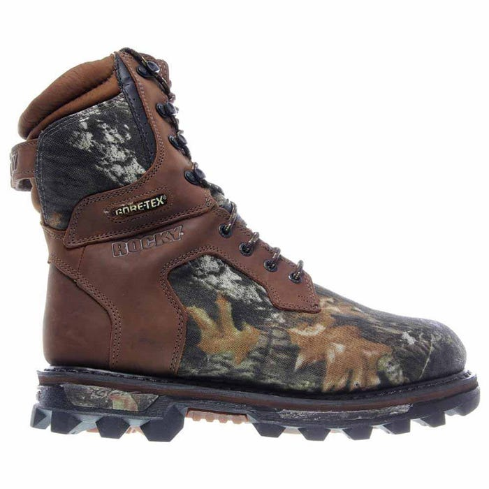 Bearclaw3D Gore-Tex Waterproof Insulated Hunting