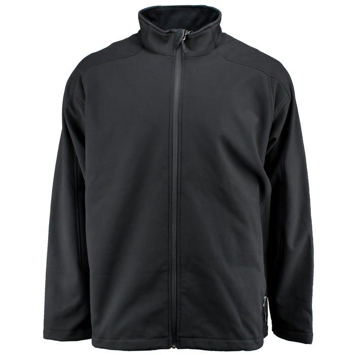 HeatMatrix Softshell Jacket