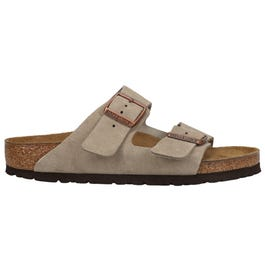 Birkenstock Arizona Soft Suede