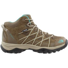 Storm III Mid Waterproof Hiking Boots
