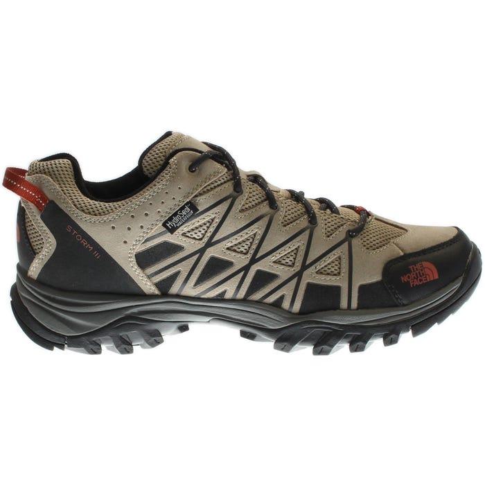 Storm III Waterproof Hiking Boots