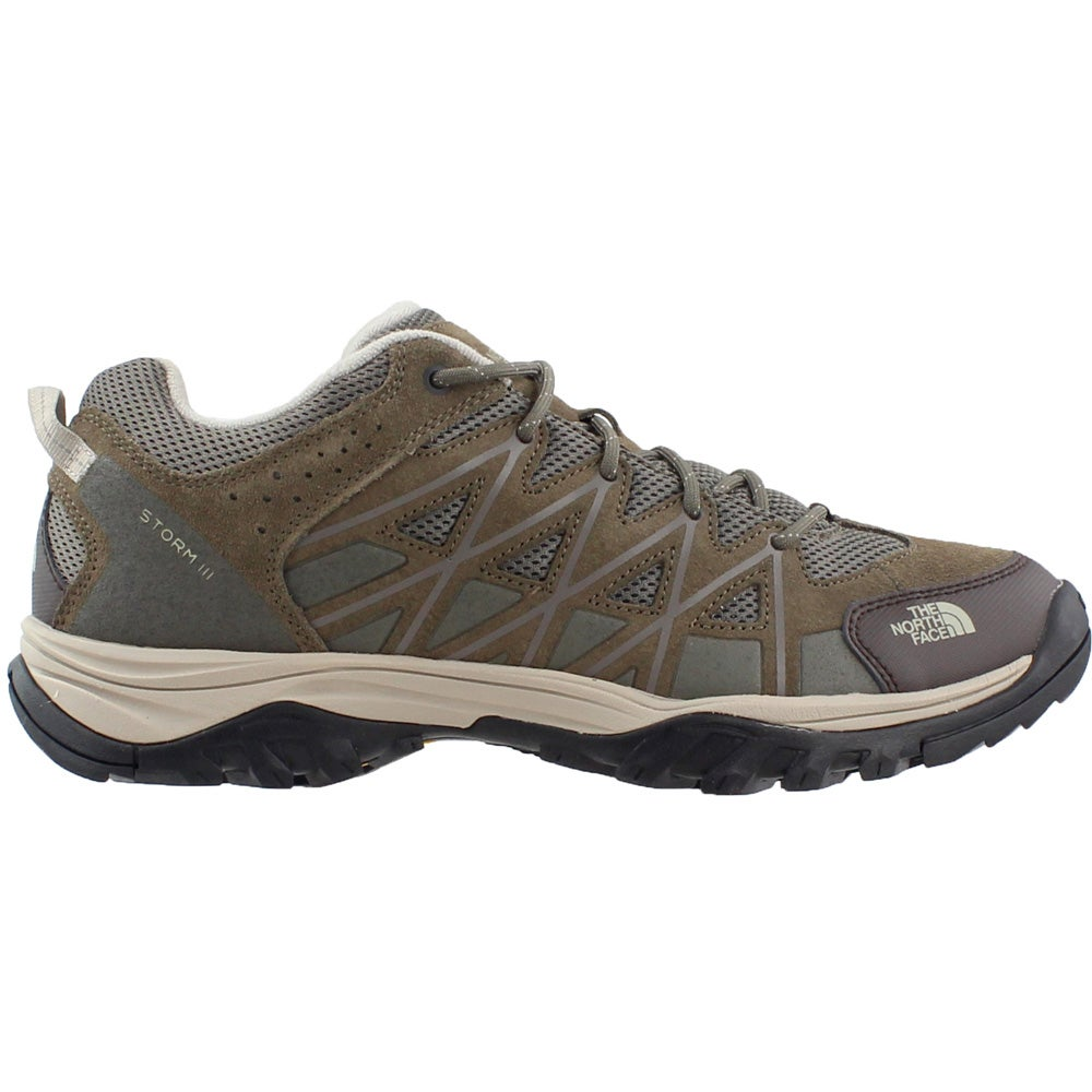 sleek low cost thoughts on The North Face Mens Storm III Hiker A32ZG Men's Men's Footwear ...