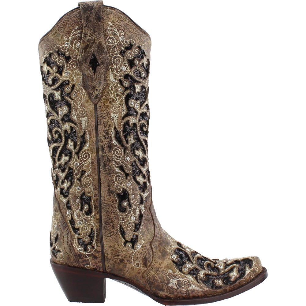 corral boots a3569
