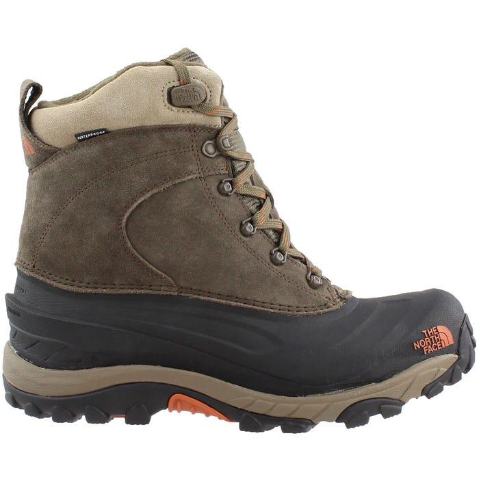 Chilkat III Winter Boots
