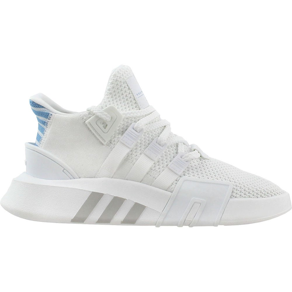 c41b6388cd4c Details about adidas EQT Basketball ADV Basketball Shoes - White - Womens