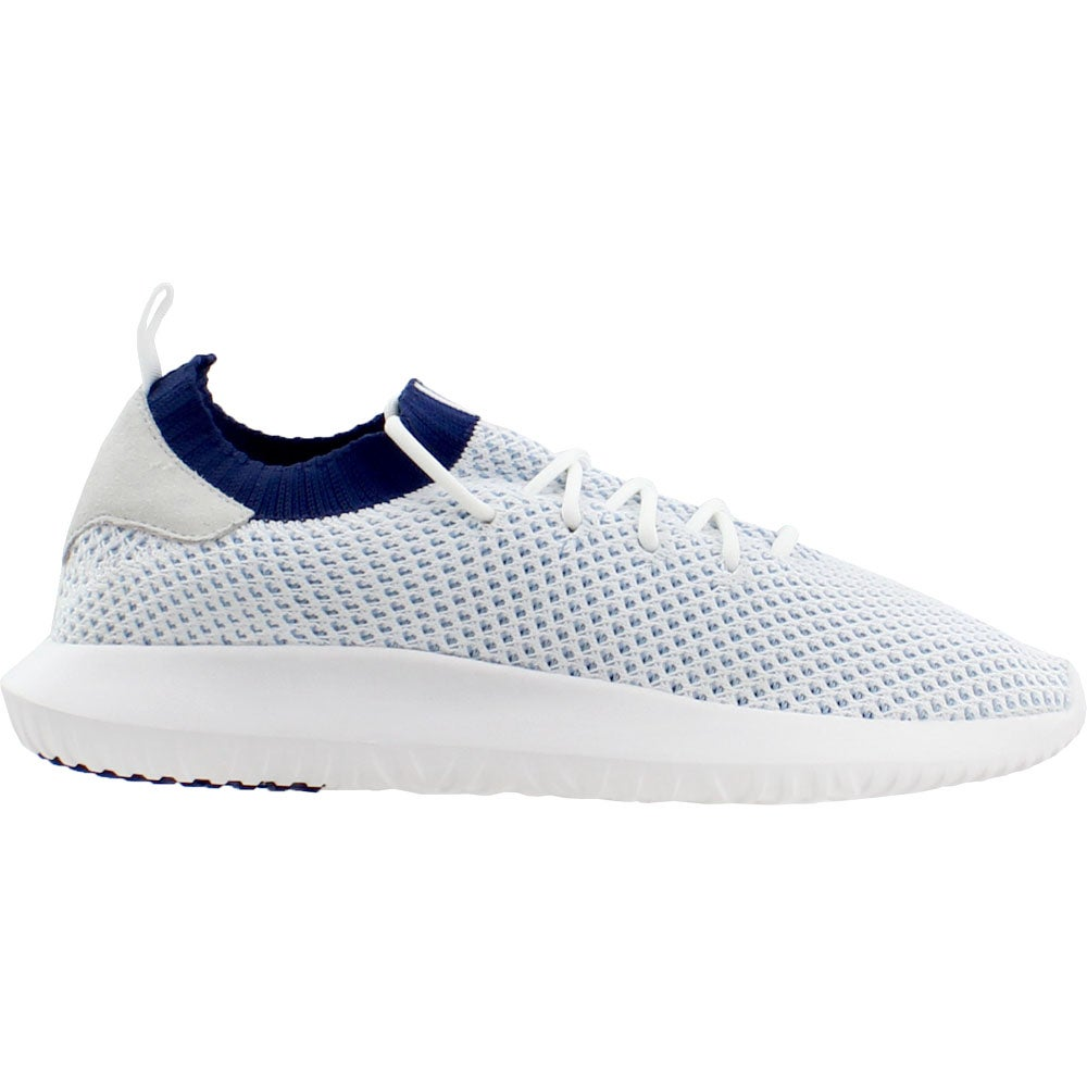 5f26790ec83 Details about adidas Tubular Shadow Primeknit Sneakers - White - Mens