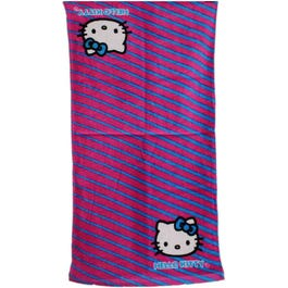 Hello Kitty GO! Sports Towel 13in x 24in