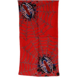 Spider-Man Sports Towel 13in x 24in