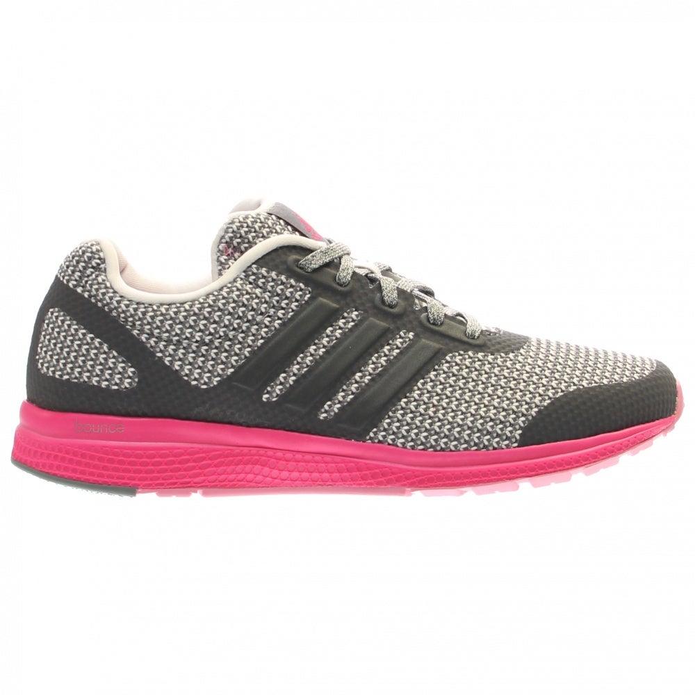 adidas Mana Bounce Grey - Womens  - Size 9