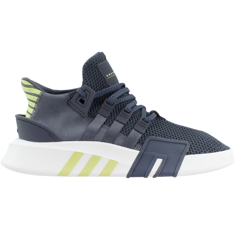 32aa7c310775 Details about adidas EQT Basketball ADV - Black - Womens