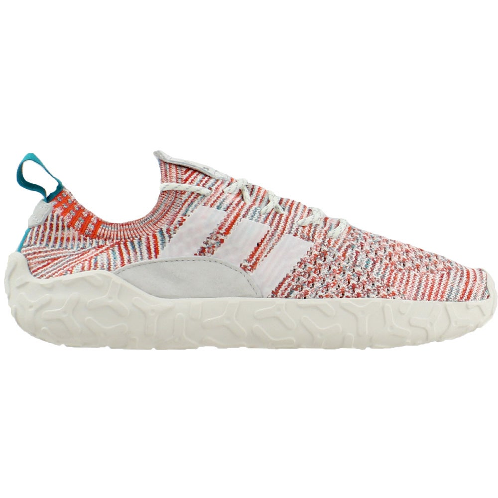 super popular 03dd9 d5b27 Details about adidas F22 Primeknit Sneakers - Orange - Mens
