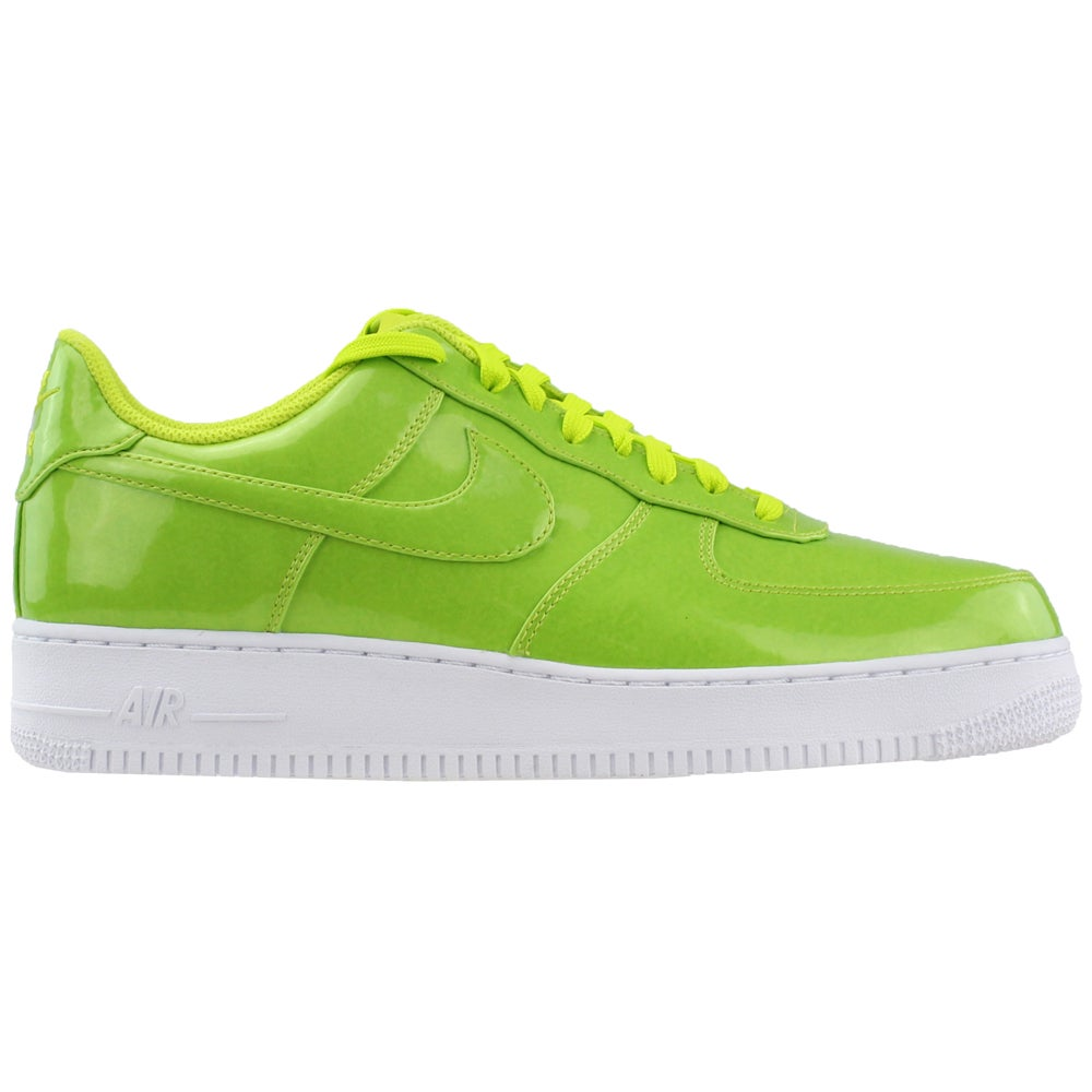 Nike Air Force 1 07 Lv8 Uv - Yellow - Mens
