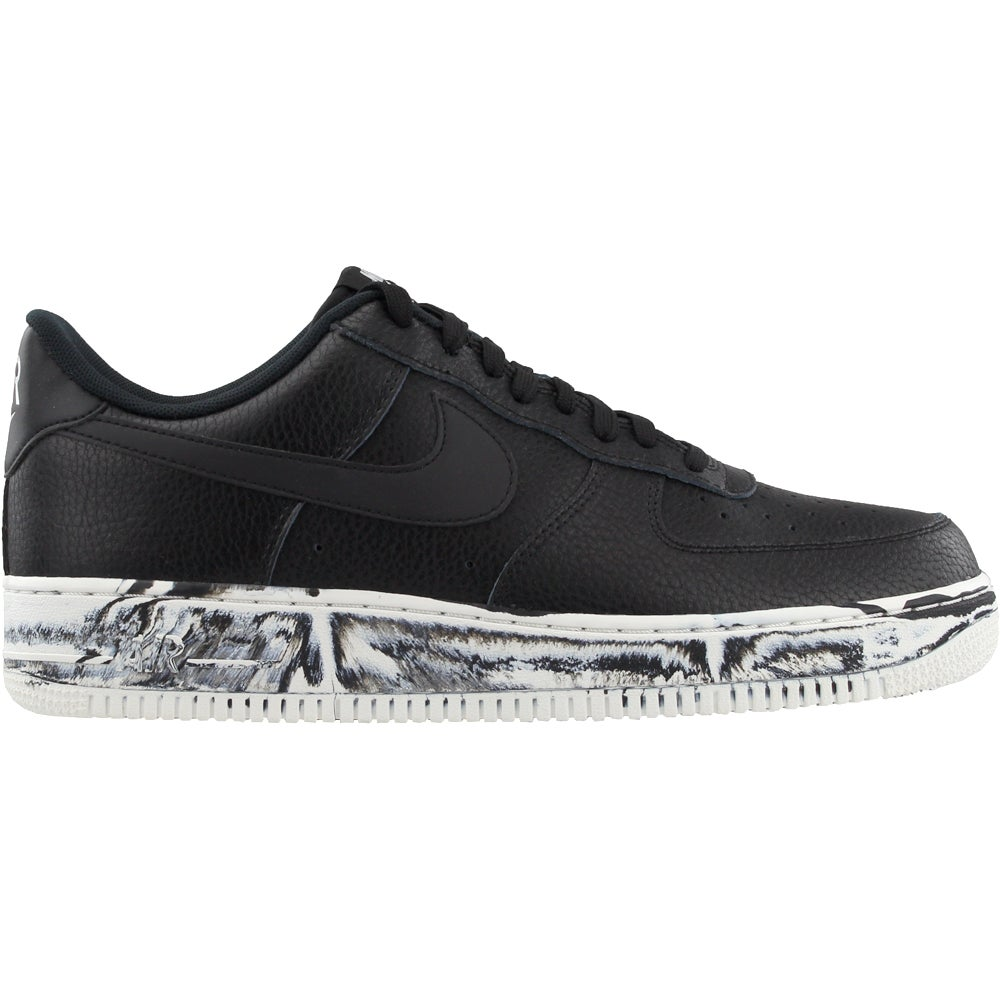 Nike air force 1 07 lv8 - nero - Uomo