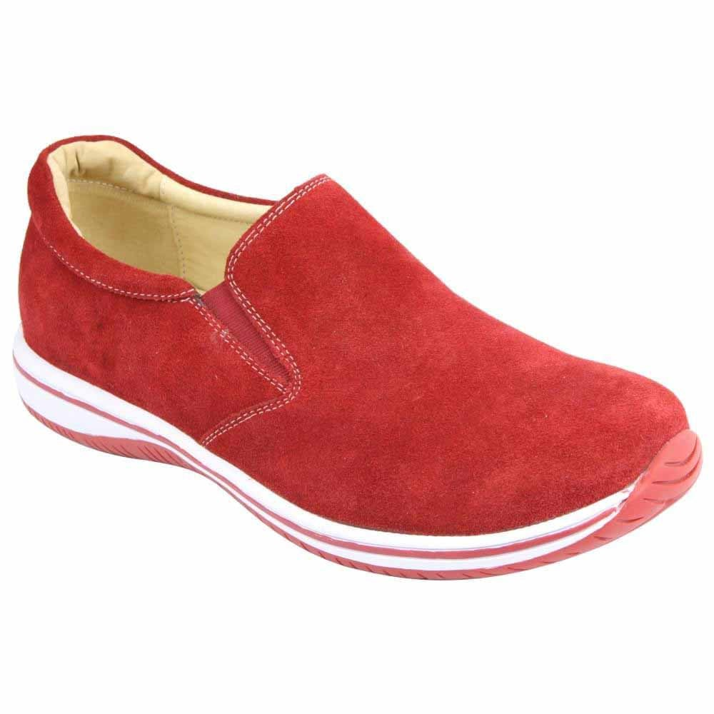 Image of Alegria Aaron Red - Mens - Size