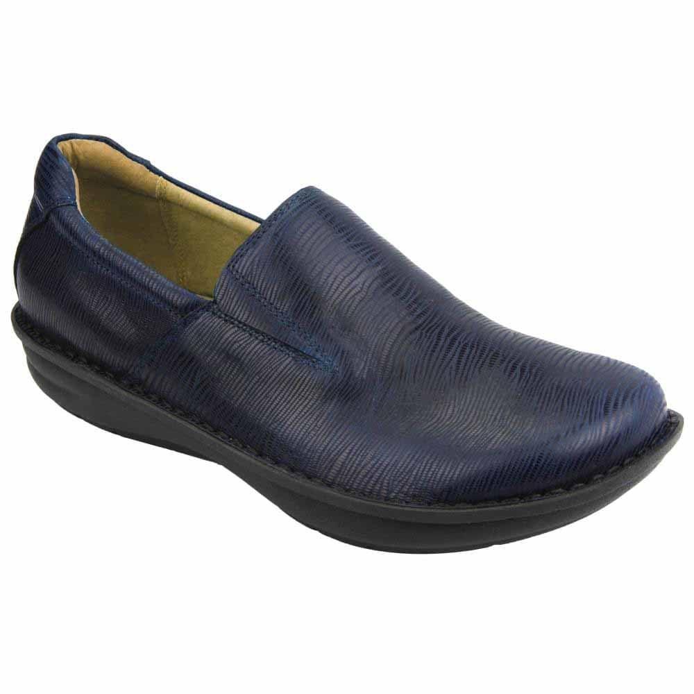 Alegria Oz Blue - Mens - Size 9.5