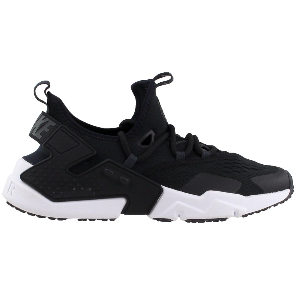 8b1d02cae17 Details about Nike Air Huarache Drift Breathe Sneakers - Black - Mens