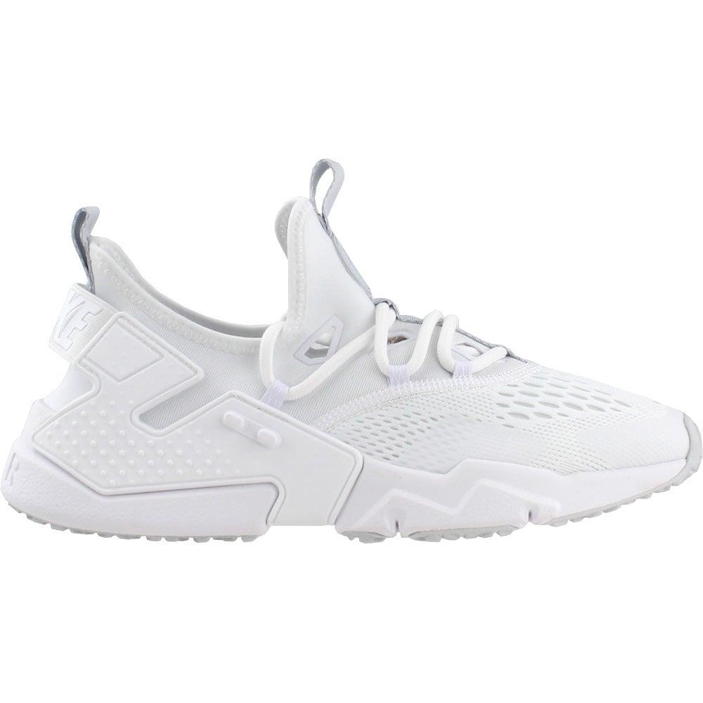 028b91bd4c6ab Details about Nike Air Huarache Drift Breathe Sneakers - White - Mens