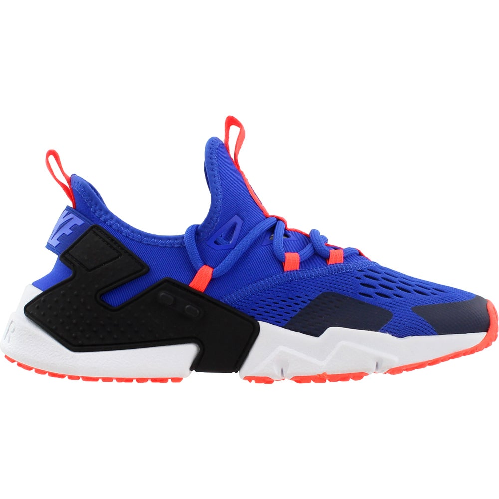 the latest 38bc5 11fdc Details about Nike Air Huarache Drift Breathe Sneakers - Blue - Mens