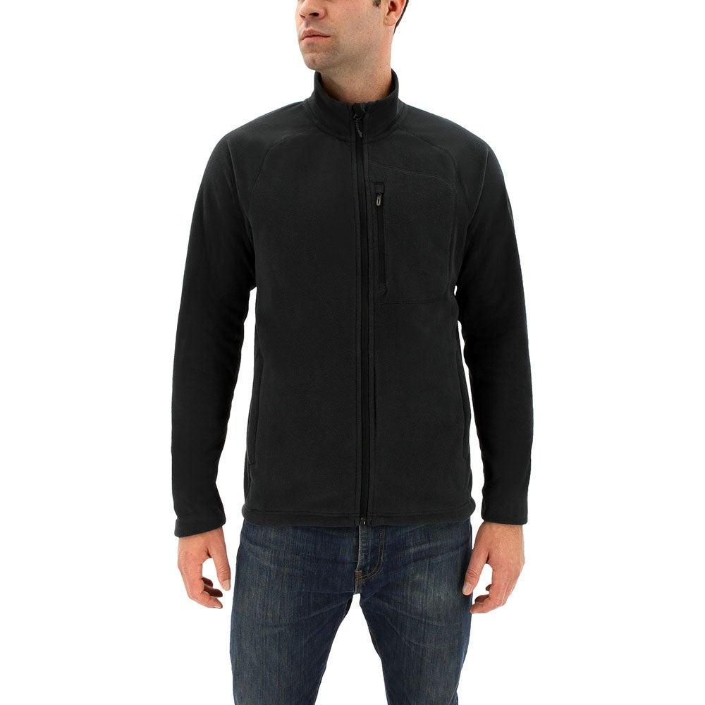 adidas Reachout Fleece Jacket Black - Mens  - Size Xxl